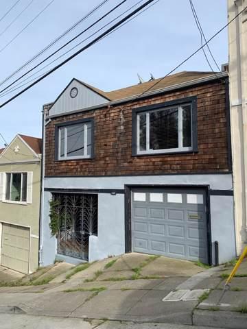 1087 Bowdoin Street, San Francisco, CA 94134 (#ML81780361) :: Armario Venema Homes Real Estate Team