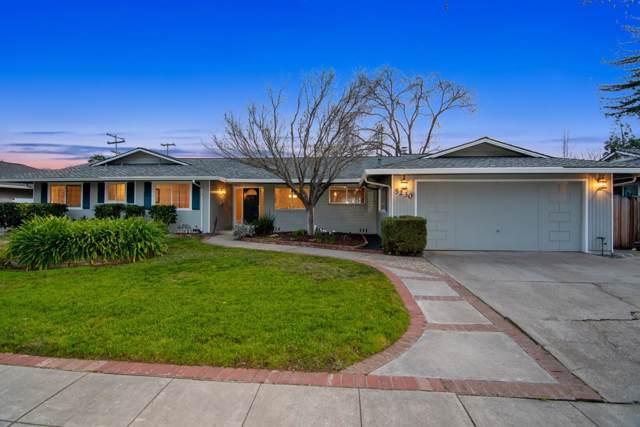 5230 Eileen Drive, San Jose, CA 95129 (#ML81780410) :: Armario Venema Homes Real Estate Team