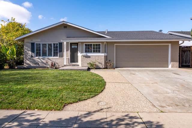 2047 Orestes Way, Campbell, CA 95008 (#ML81780412) :: Armario Venema Homes Real Estate Team
