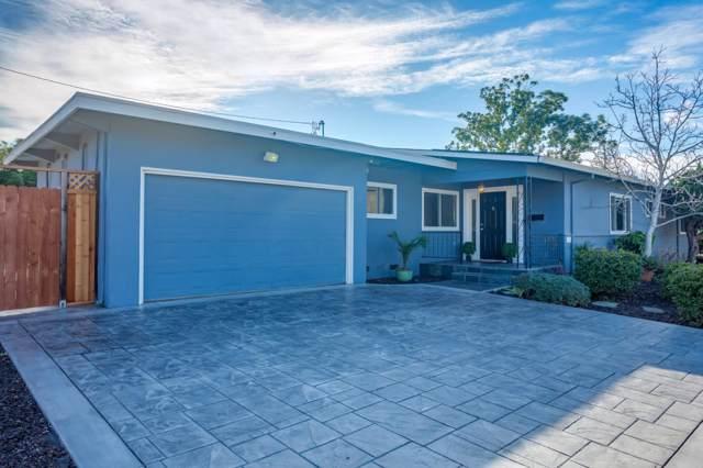 2370 Carlton Avenue, San Jose, CA 95124 (#ML81780424) :: Armario Venema Homes Real Estate Team