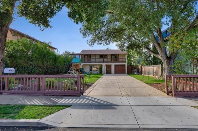 15631 Loma Vista Avenue, Los Gatos, CA 95032 (#ML81780431) :: Armario Venema Homes Real Estate Team