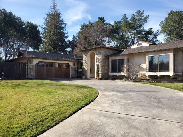13931 Loquat Court, Saratoga, CA 95070 (#ML81780433) :: Armario Venema Homes Real Estate Team