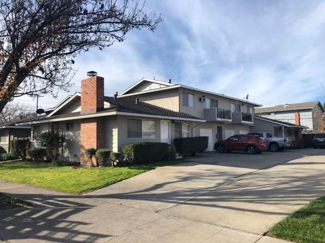 1664 Whitwood Lane, Campbell, CA 95008 (#ML81780449) :: Armario Venema Homes Real Estate Team