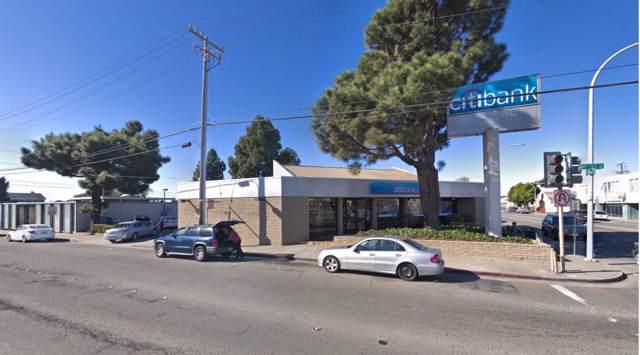 3634 Macdonald Avenue, Richmond, CA 94805 (#ML81780954) :: Armario Venema Homes Real Estate Team