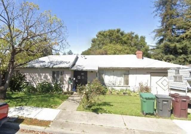 24123 Zorro Court, Hayward, CA 94541 (#ML81781307) :: Blue Line Property Group