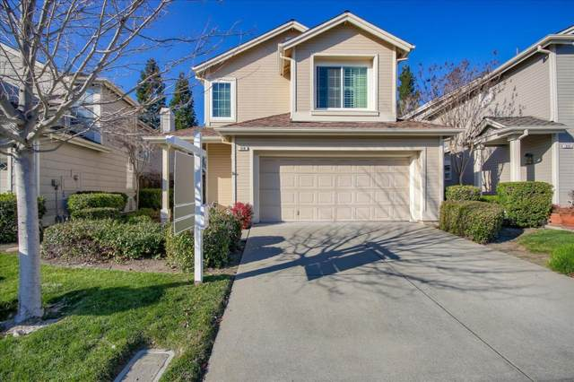 510 Valley View Court, Martinez, CA 94553 (#ML81782811) :: Blue Line Property Group