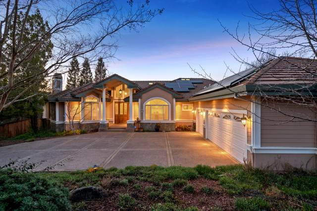 4549 Mirador Drive, Pleasanton, CA 94566 (#ML81783005) :: Kendrick Realty Inc - Bay Area