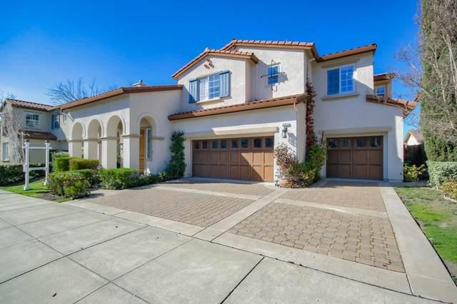 2893 Bethany Road, San Ramon, CA 94582 (#ML81783062) :: Kendrick Realty Inc - Bay Area