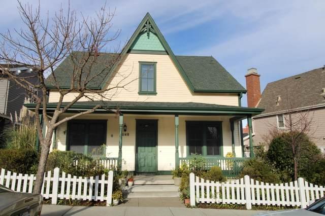 1148 Earnest Street, Hercules, CA 94547 (#ML81783297) :: Kendrick Realty Inc - Bay Area