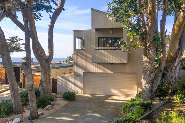2325 Stewart Way, Carmel, CA 93923 (#ML81783709) :: Blue Line Property Group