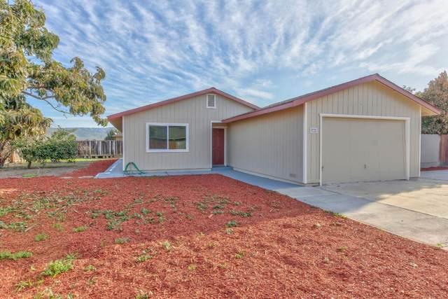 970 Elko Street, GONZALES, CA 93926 (#ML81783716) :: Blue Line Property Group