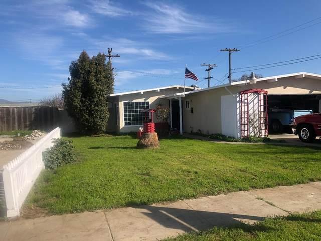 111 Marigold Way, Salinas, CA 93905 (#ML81783725) :: Blue Line Property Group