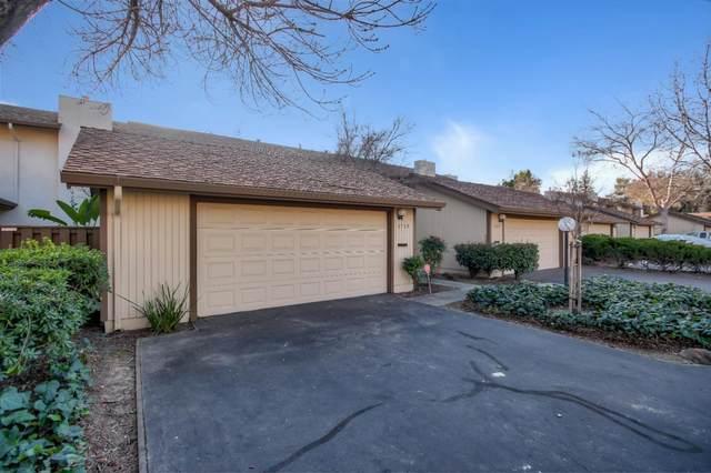 1719 Candelero Court, Walnut Creek, CA 94598 (#ML81783750) :: Kendrick Realty Inc - Bay Area
