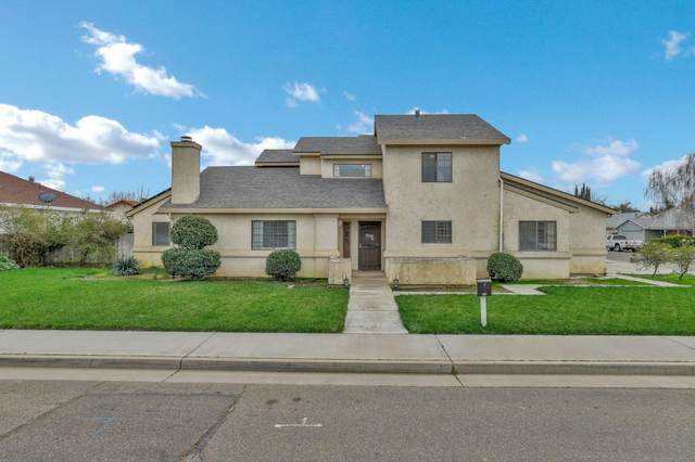 660 Meredith Avenue, Gustine, CA 95322 (#ML81783761) :: Armario Venema Homes Real Estate Team