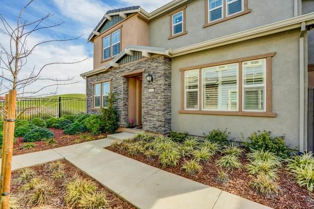 2663 Alliston Loop, Dublin, CA 94568 (#ML81783764) :: Kendrick Realty Inc - Bay Area