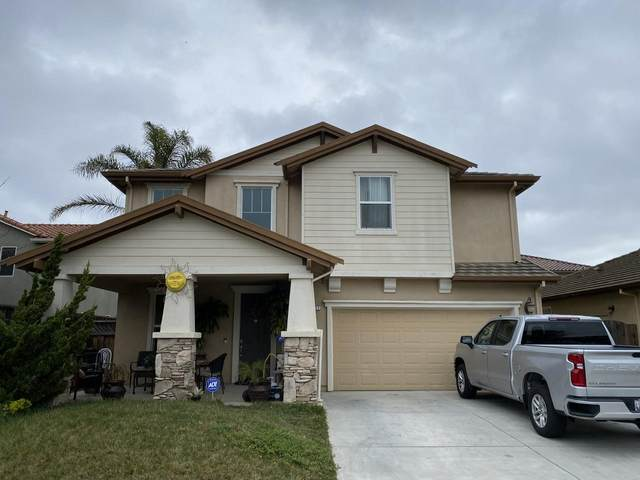 1111 Siena Way, Salinas, CA 93905 (#ML81783786) :: Blue Line Property Group