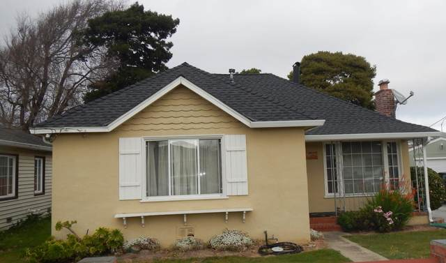 618 Mayfair Avenue, South San Francisco, CA 94080 (#ML81783813) :: The Lucas Group