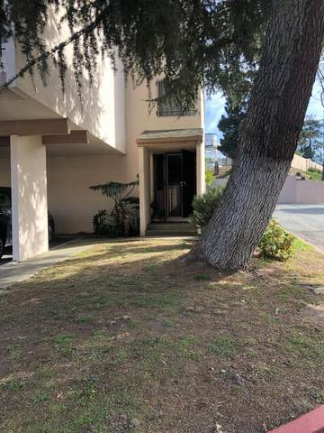 918 Acosta Plaza #67, Salinas, CA 93905 (#ML81783821) :: The Lucas Group
