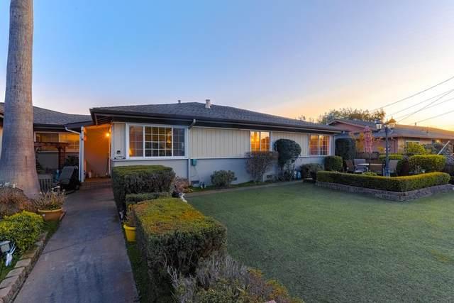 1915 Halterman Avenue, Santa Cruz, CA 95062 (#ML81784239) :: Blue Line Property Group