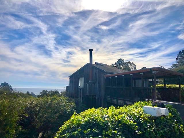 628 Vista Del Mar Drive, Aptos, CA 95003 (#ML81784525) :: Blue Line Property Group