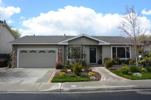 1844 Rosetree Court, Pleasanton, CA 94566 (#ML81787957) :: The Lucas Group