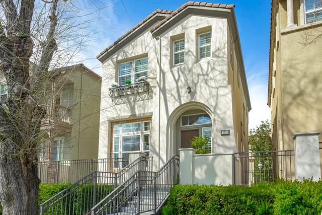 2239 Samaritan Drive, San Jose, CA 95124 (#ML81788049) :: Armario Venema Homes Real Estate Team