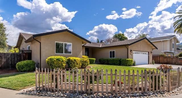 5952 Monteverde Drive, San Jose, CA 95120 (#ML81788093) :: Armario Venema Homes Real Estate Team