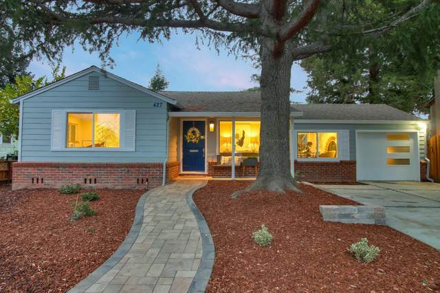 427 Coakley Drive, San Jose, CA 95117 (#ML81788115) :: Armario Venema Homes Real Estate Team