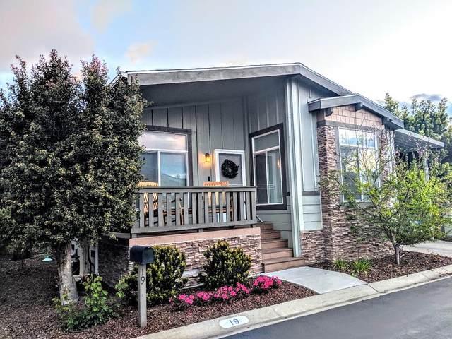 433 Sylvan Avenue #19, Mountain View, CA 94041 (#ML81786946) :: The Spouses Selling Houses