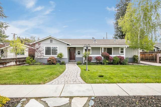392 Nottingham Way, Campbell, CA 95008 (#ML81788133) :: The Spouses Selling Houses