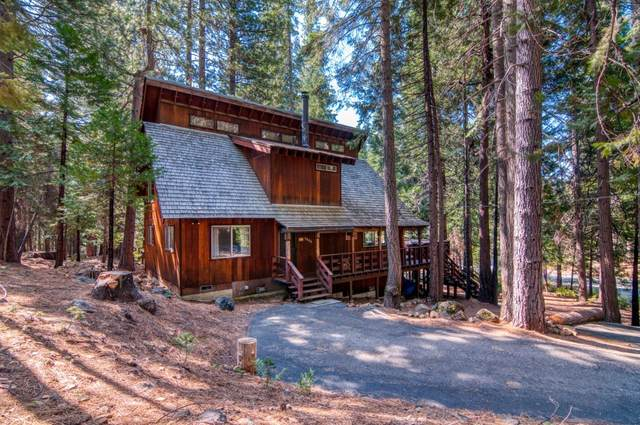 4698 Meko Drive, Camp Connell, CA 95223 (#ML81788271) :: Blue Line Property Group