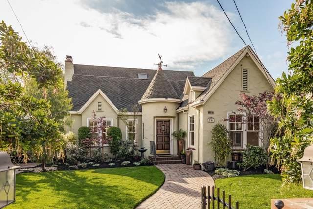 994 California Avenue, San Jose, CA 95125 (#ML81785893) :: The Spouses Selling Houses