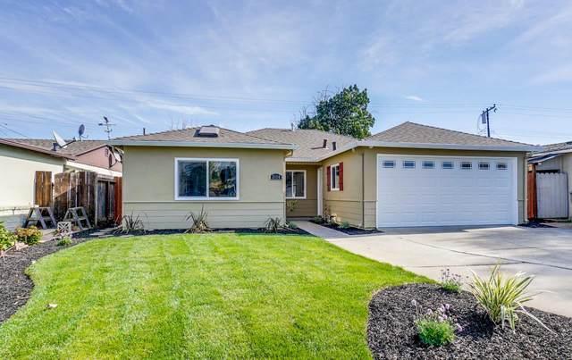 3114 Franela Drive, San Jose, CA 95124 (#ML81788281) :: The Spouses Selling Houses
