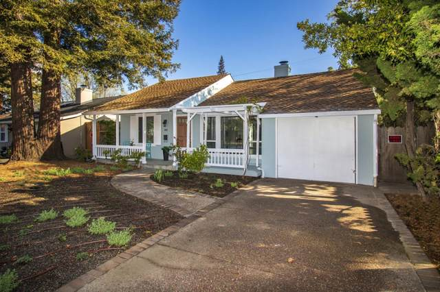 1809 Virginia Avenue, Redwood City, CA 94061 (#ML81788282) :: RE/MAX Accord (DRE# 01491373)
