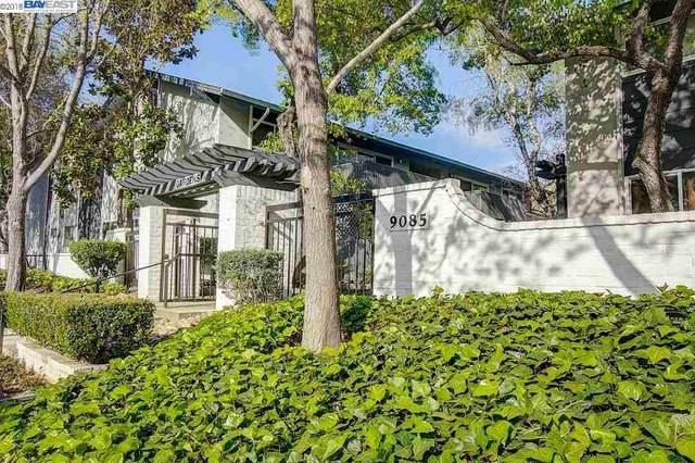 9085 Alcosta Boulevard #320, San Ramon, CA 94583 (#ML81785308) :: Realty World Property Network