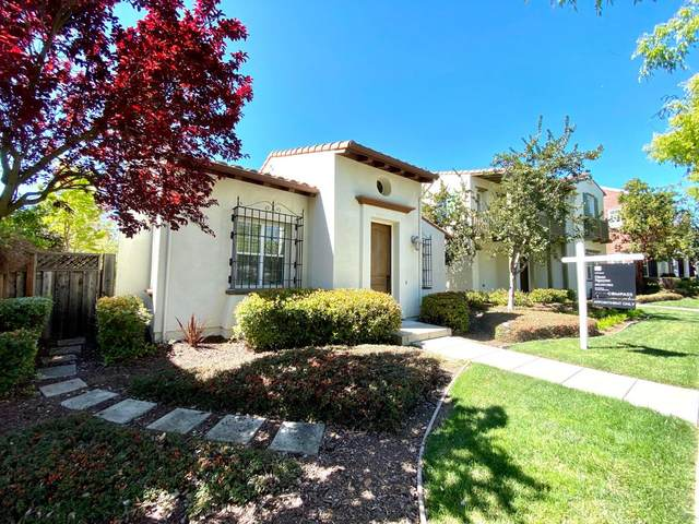 3081 Sweetviolet Drive, San Ramon, CA 94582 (#ML81788477) :: Realty World Property Network