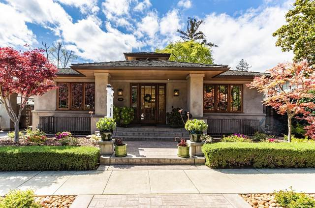 509 Bachman Avenue, Los Gatos, CA 95030 (#ML81788569) :: Realty World Property Network
