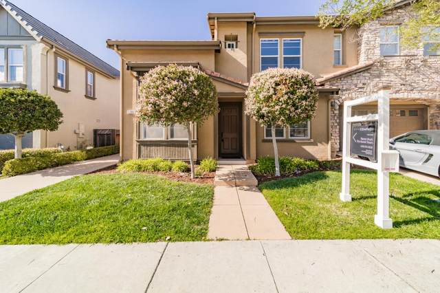 1393 Thornbury Lane, San Jose, CA 95138 (#ML81788656) :: Armario Venema Homes Real Estate Team