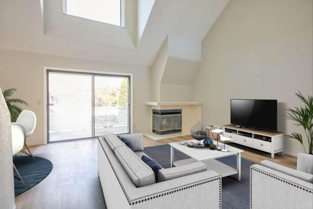 2607 Willowbrook Lane #60, Aptos, CA 95003 (#ML81788741) :: Armario Venema Homes Real Estate Team