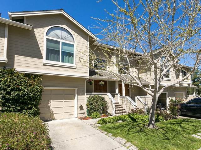 6 Morgan Court, Scotts Valley, CA 95066 (#ML81788750) :: Armario Venema Homes Real Estate Team