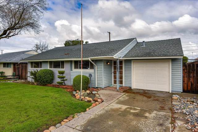 1397 Blackfield Drive, Santa Clara, CA 95051 (#ML81788816) :: Blue Line Property Group
