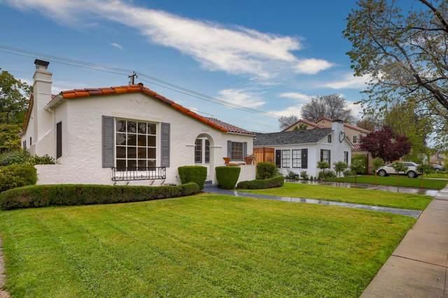1929 Emory Street, San Jose, CA 95126 (#ML81788826) :: Blue Line Property Group