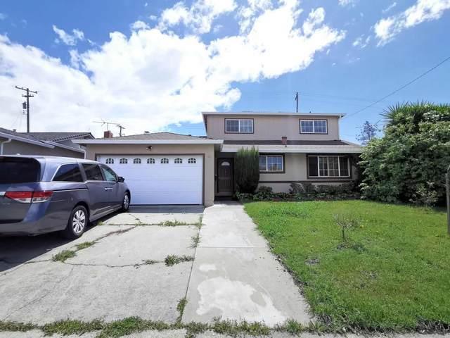 410 Curtner Drive, Milpitas, CA 95035 (#ML81788827) :: Blue Line Property Group