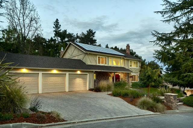 1269 Echo Valley Drive, San Jose, CA 95120 (#ML81788831) :: Blue Line Property Group