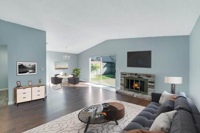 742 Arnold Way, Half Moon Bay, CA 94019 (#ML81788833) :: Blue Line Property Group