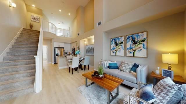 125 Hudson Place #62, San Jose, CA 95123 (#ML81788838) :: Blue Line Property Group