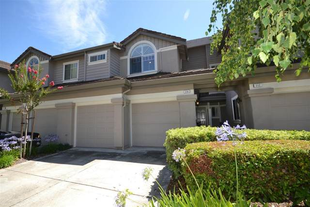 214 Sutton Circle, Danville, CA 94506 (#ML81792756) :: Realty World Property Network