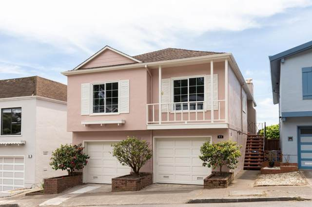 65 Woodhaven Court, San Francisco, CA 94131 (#ML81793609) :: Realty World Property Network
