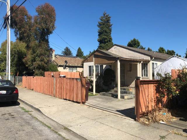 278 Lansing Way, Hayward, CA 94541 (#ML81793974) :: RE/MAX Accord (DRE# 01491373)