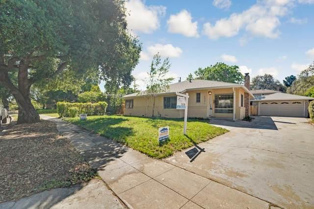 2082 Bel Air Avenue, San Jose, CA 95128 (#ML81794018) :: Armario Venema Homes Real Estate Team